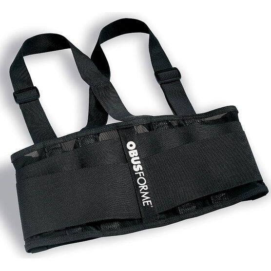 ObusForme Unisex Back Belt - Small/Medium