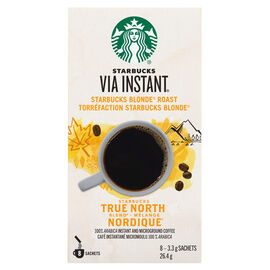 Starbucks Via Veranda Blend - 8's