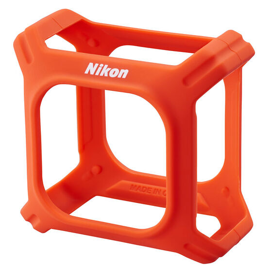 Nikon KeyMission CF-AA1 Silicone Jacket - Orange
