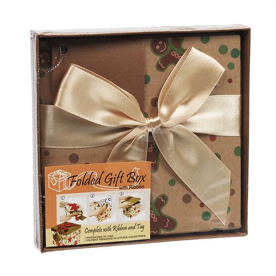 LD Ribbon Gift Box - Small