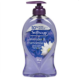 Softsoap Hand Soap - Lavender & Chamomile - 332ml