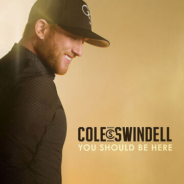 Cole Swindell - You Should Be Here - CD