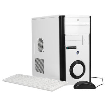 Certified Data Intel Core i7-4790 Desktop Computer