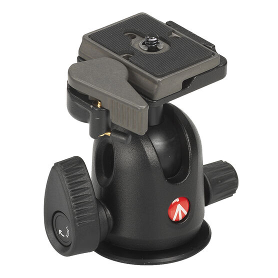 Manfrotto 496RC2 Ball Head - Black
