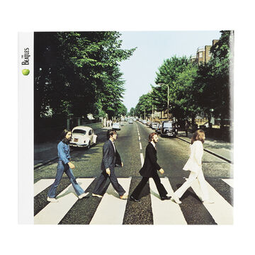 The Beatles - Abbey Road: Remastered - CD