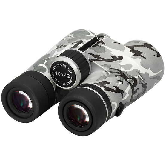 Clearvision 10x42 Waterproof Extreme Binoculars - CVXT-1042