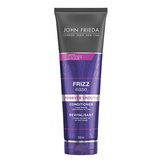 John Frieda Frizz Ease Forever Smooth Frizz Immunity Conditioner -  250ml