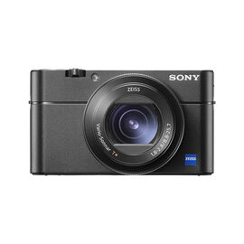 Sony RX100 V Cyber-shot Digital Camera - Black - DSC-RX100M5