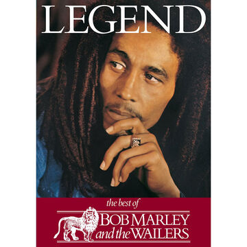 Legend: The Best of Bob Marley and the Wailers - DVD