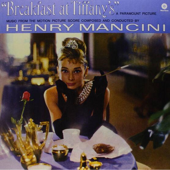 Henry Mancini - Breakfast At Tiffany's - Vinyl