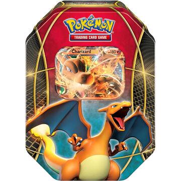 Pokémon 2014 Fall Tin - Assorted