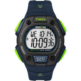 Timex Ironman Watch - Navy - TW5M11600GP