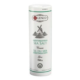 A.Genco Coarse Sea Salt - 750g