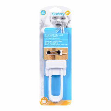 Safety 1st Cabinet Slide Lock - 2 pack