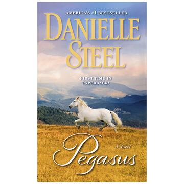 Pegasus by Danielle Steele