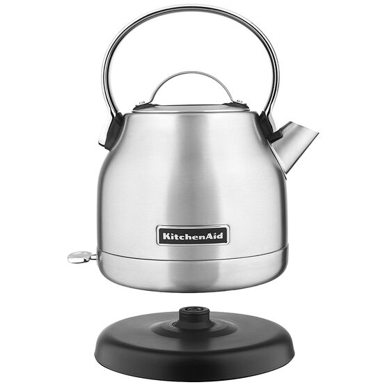 Kitchenaid Tea Kettle ~ Kitchenaid l electric kettle stainless steel
