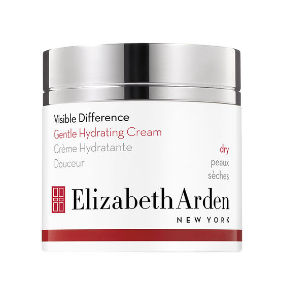 Elizabeth Arden Visible Difference Gentle Hydrating Cream - 50ml