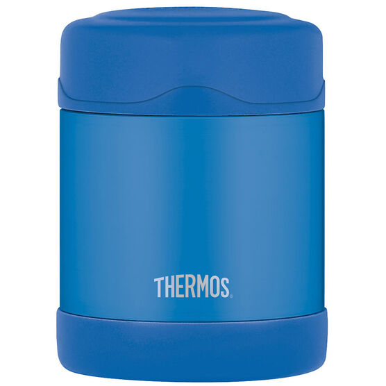 Thermos FUNtainer Food Jar - Blue - 290ml
