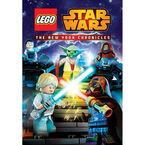 Lego Star Wars: The New Yoda Chronicles - DVD