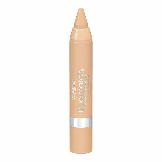 L'Oreal True Match Super-Blendable Crayon Concealer - Warm Light/Medium