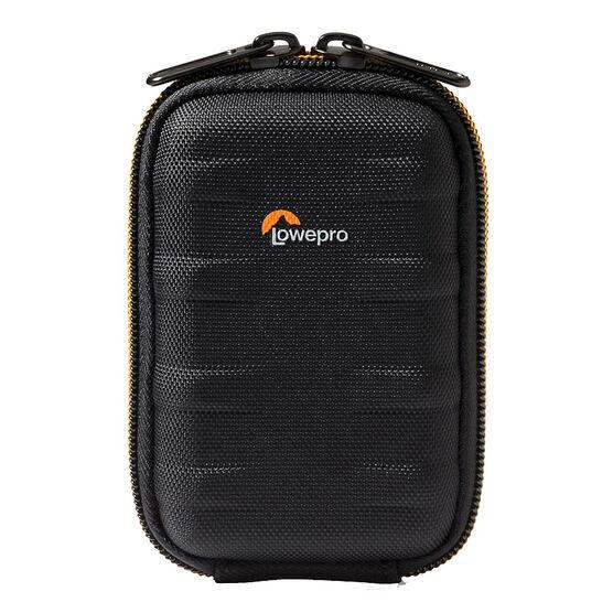 Lowepro Santiago 10 II - Black/Orange - LP36857