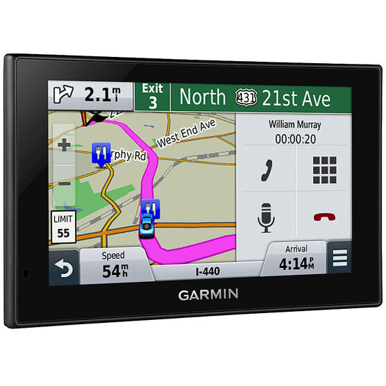 Garmin nuvi 2559LMT GPS with Lifetime Maps - 2559LMT