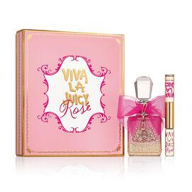 Viva La Juicy Rose Gift Set