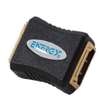 Energy HDMI 1080p Coupler - Black - EFPHDMIC