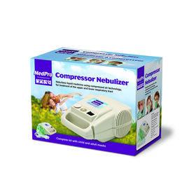 MedPro Compressor Nebulizer - 705-470