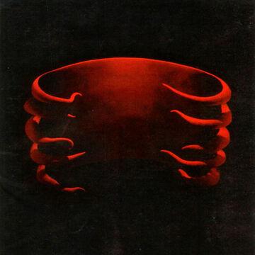 Tool - Undertow - Vinyl