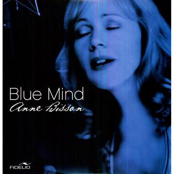Bisson, Anne - Blue Mind - 180g Vinyl