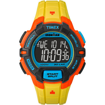 Timex Ironman Colours Collection - Colour Block - TW5M02300CS