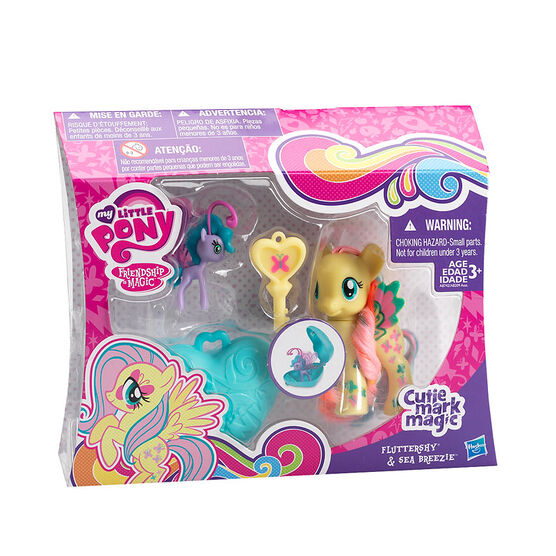 My Little Pony Multi Character Pack - Assorted