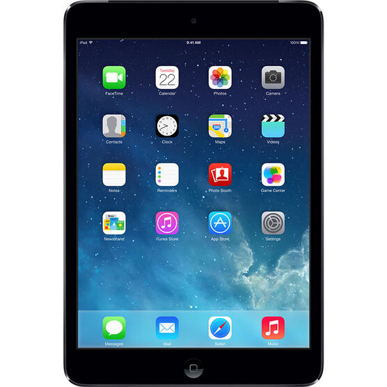 iPad Mini 3 16GB with Wi-Fi