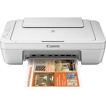 Canon Pixma MG2920 Wireless Inkjet All-In-One Printer - 9500B003
