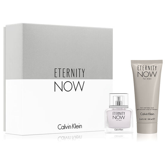 Calvin Klein Eternity Now for Men Fragrance Gift Set - 2 piece