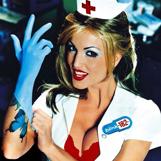 Blink 182 - Enema Of The State - Vinyl