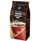 Tim Hortons Dark Roast Coffee - 300g