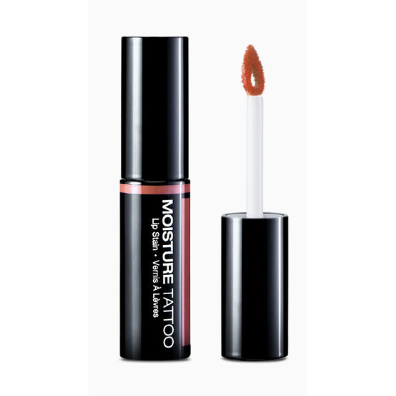 Kiss Pro Moisture Tattoo Lip Stain - Peach