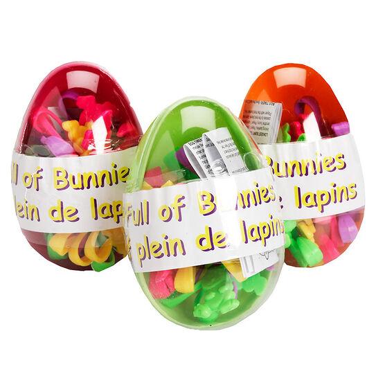 Easter Egg Full of Bunnies