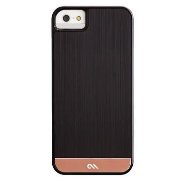 Casemate Brushed Aluminum iPhone SE Case - Rose Gold - CM025695