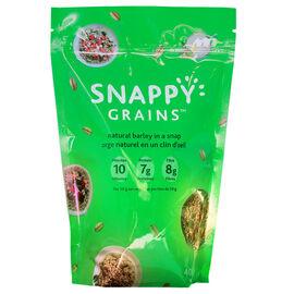 Snappy Grain Natural Barley - 400g