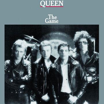 Queen - The Game - Vinyl