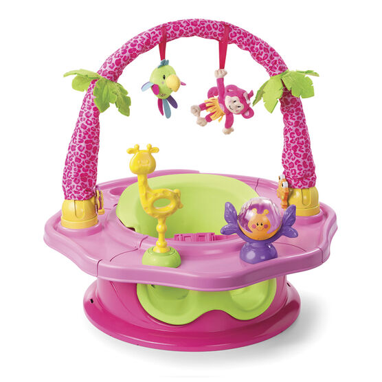 Summer Infant Deluxe Superseat - Girl