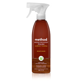 Method Wood For Good Furniture Polish - 354ml