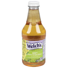 Welch's White Grape Juice - 1.36L