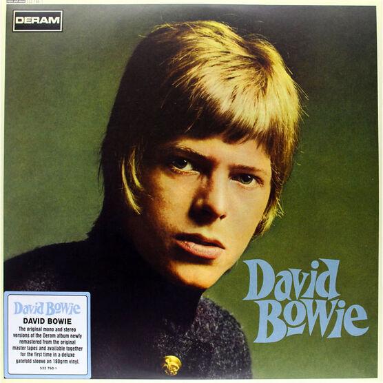 David Bowie - David Bowie - Vinyl