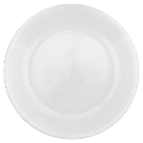Corelle Livingware Lunch Plate - Winter White - 22.25cm