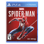 PRE-ORDER: PS4 Spider-Man