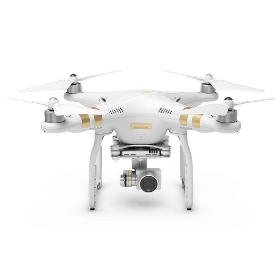 DJI Phantom 3 Professional Drone - White - CPPT000181